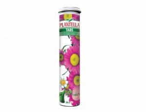 Plantella pro kvetoucí rostliny 20ks (rozpustné)