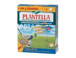 Plantella pro trávník 1kg