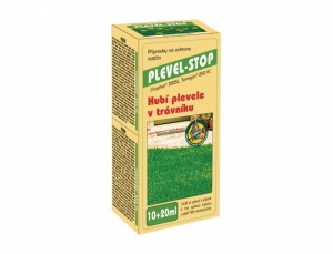 Plevel-Stop (ClioTom)1020ml
