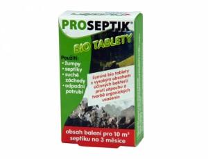 Proseptik Bio Tablety 3x20g