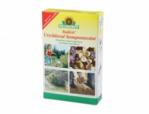 Radivit 1kg/urychlovač kompostu/CS