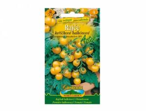 Rajčiak kríčkový balkónové Aztek 30 semien