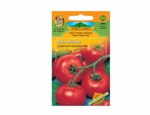 Rajče keříčkové Fruit vegetables 80 semen