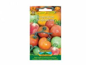 Rajčiak kolíkový melónové Duo 40 semien