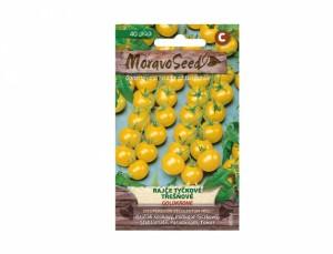 Rajče tyčkové třešňové Goldkrone 40 40 semen