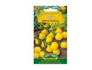 Rajčiak kolíkový čerešňové Goldkrone 40 semien