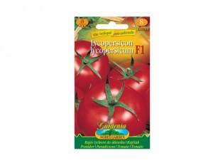 Rajčiak kolíkový do skleníka 17 semien