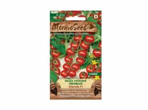 Rajče tyčkové třešňové Cherrola F1 30 semen