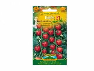 Rajčiak kolíkový čerešňové Cherolla F1 30 semien