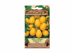 Rajče tyčkové hruškovité Perun 50 semen