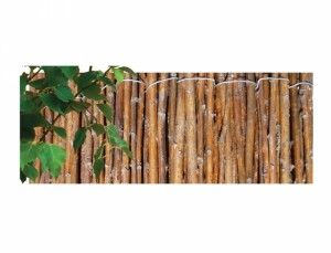 Rohož vrbvé proutí  2.5cm/1x3m/