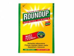 Roundup aktiv 100ml