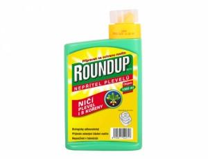 Roundup aktiv 1l