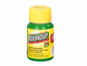 Roundup aktiv 40ml fľaštička