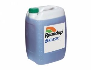 Roundup KLASIK 20l