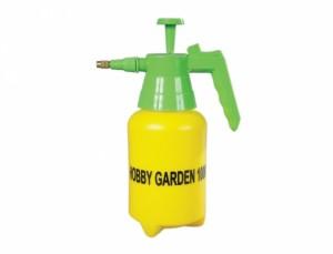 Rozprašovač tlakový HOBBY GARDEN 1l