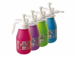 Rozprašovač tlakový SAINT TROPEZ 2l/mix barev/