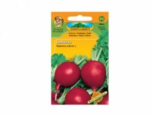 Reďkovka Root vegetables 400 semien