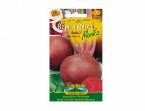 Repka šalátová guľatá Monika 250 semien