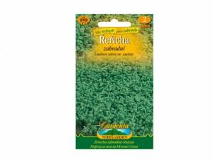 Žerucha záhradná 2000 semien