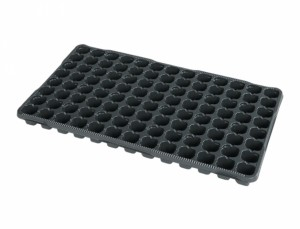 Sadbovacích MINI 3x3cm (140ks)