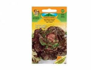 Salát hlávkový celoroční Sahim 400 semen