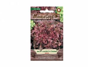 Šalát listový k česanie Redin 500 semien