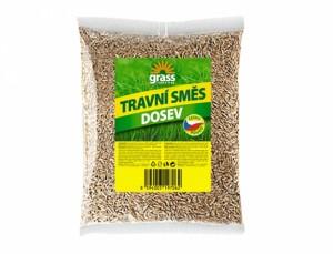 Travní semeno - Směs dosev 500g
