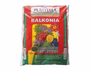 Substrát BALKONIA 5l s guánem