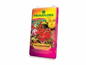 Substrát pro pelargonie, 10l - Primaflora