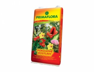 Substrát pro pokojové rostliny 20l - Primaflora