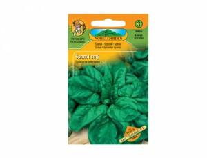 Špenát Leaf vegetables F1 300 semen
