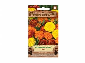 Aksamitník nízký mix 160 semen