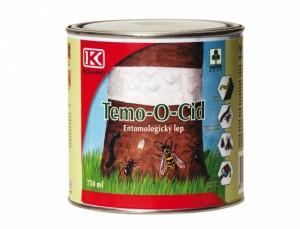 Temo-O-Cid 750ml - Přípravek proti škůdcům