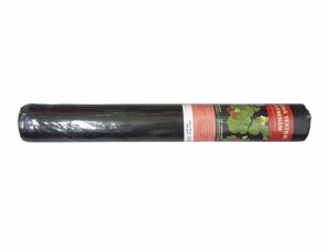 Textilie/výsek/1,6x15m/jahody