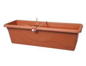 Truhlík EXTRA LINE SMART 80cm/terakotový /