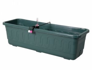 Truhlík FANTAZIE SMART 80cm/zelený