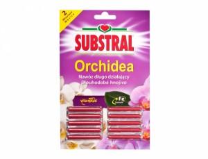 Tyčinky na orchideje 10ks