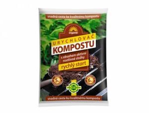 Urychlovač kompostů 5kg