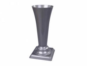 Váza FLAMING d21x37h