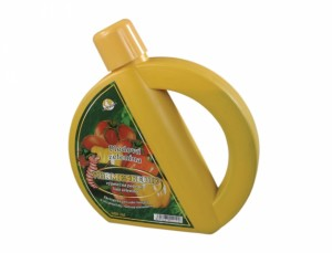 Vermesfluid plodová zelenina 1l