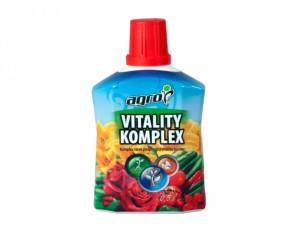 Vitality komplex 500m