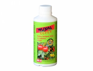 Wuxal super 250ml