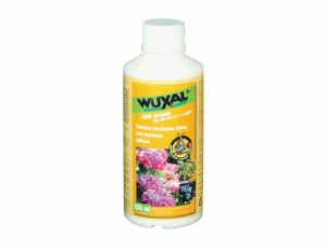 Wuxal SUS Kombi Mg 250ml