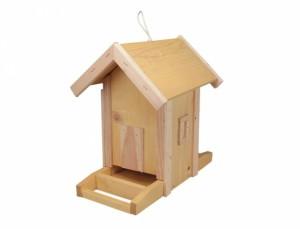 Krmítko dřevěné č.3