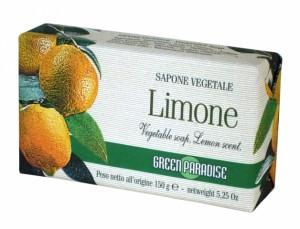 Mýdlo Fruit line/150g/ovoce/citrón