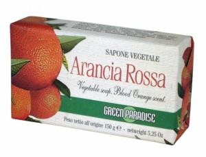 Mýdlo Fruit line/150g/ovoce/pomeranč