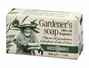 Mýdlo Olive line/200g/GARDEN/