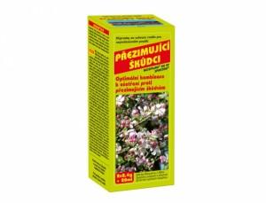 Prezimujúce škodcami 2x2, 4g +20 ml