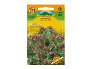 Šalát listový Rosela 400 semien